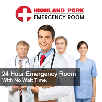 24 Hour ER in Dallas, TX | Highland Park Emergency Room