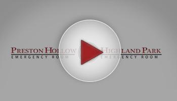Highland Park ER video